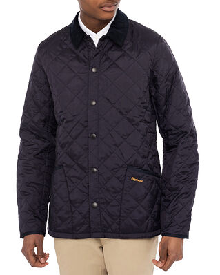 Barbour Barbour Heritage Liddesdale Quilt Navy