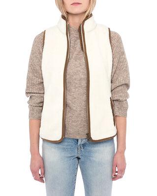 Barbour Barbour Burford Fleece Winter Pearl