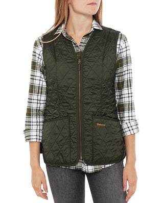 Barbour Barbour Fleece Betty Liner Dk Olive