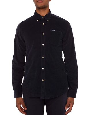 Barbour Barbour Ramsey Tailored Shirt Navy