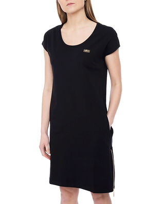 Barbour B.Intl Pace Dress Black