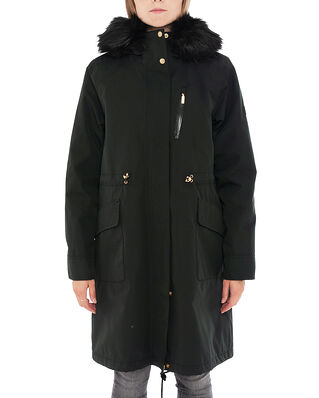Barbour B.Intl Touchdown Waterproof Jacket Black