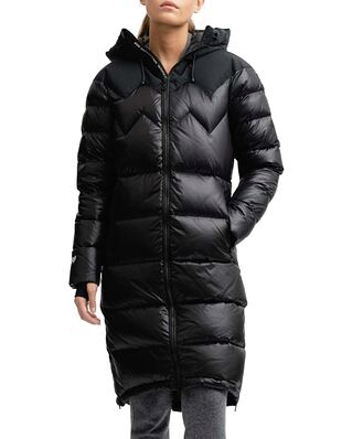 Mountain Works Cocoon Down Coat Black