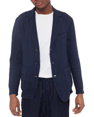 Barena Venezia Jacket Piero Navy