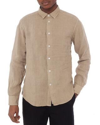Barena Venezia Shirt Coppi Bamboo