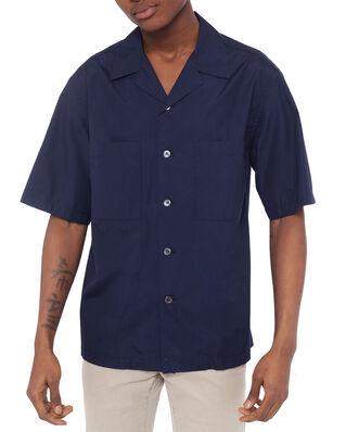 Barena Venezia Shirt Solana Navy
