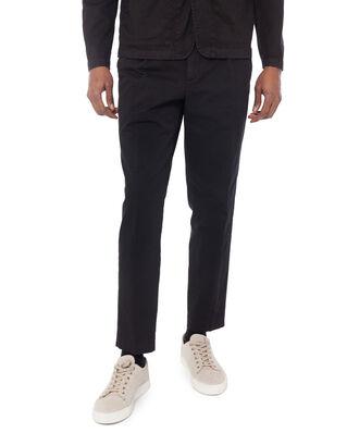 Barena Venezia Trousers Masco Black