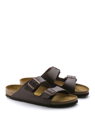 Birkenstock Arizona Birko-flor Classic Footbed Brown