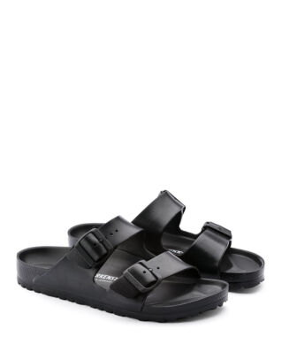 Birkenstock Arizona EVA Slim Footbed Black
