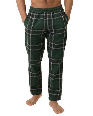 Björn Borg Core Pyjama Pants Green