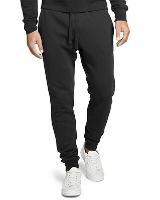 Björn Borg Tapered Pant Centre Black Beauty