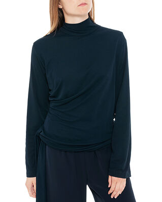 Blanche Carisi Blouse Navy