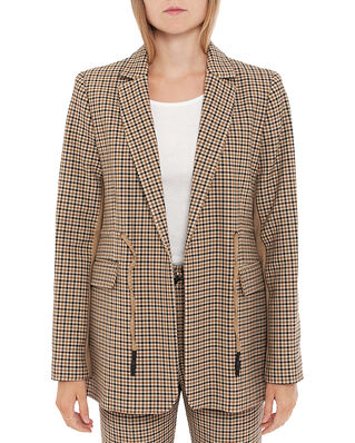 Blanche Lora Long Blazer Trench