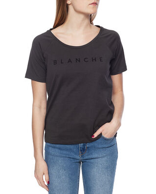 Blanche Main Raglan T-shirt/Top Caviar