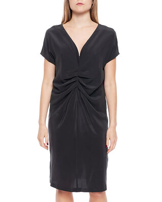 Blanche Mari Dress Caviar
