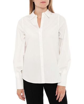 Blanche Polly Shirt White