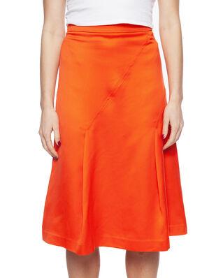 Blanche Yasmin Skirt Coral