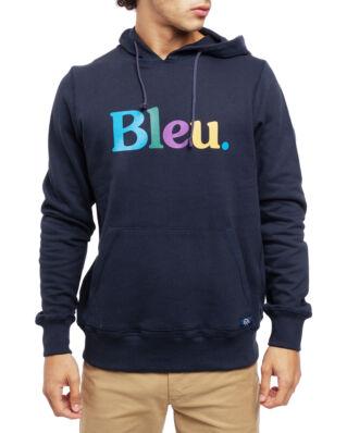 """Bleu De Paname Sweat Hoodie """"Bleu"""" Bleu De Paname"""