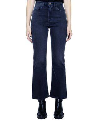 BLK DNM Jeans 17 Evans Black