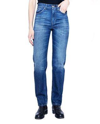 BLK DNM Jeans 19 Mosco Blue