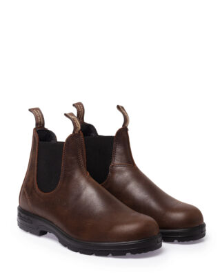 Blundstone 1609 Antique Brown