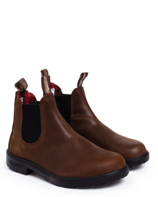 Blundstone Junior 1468 Antique Brown
