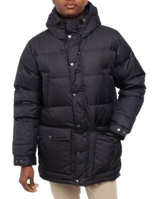 Boomerang Alex Down Jacket Black