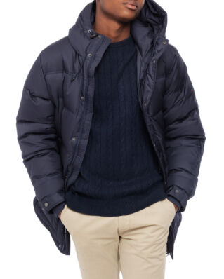 Boomerang Alex Down Jacket Blackish Navy
