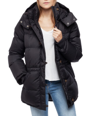 Boomerang Alexandra Down Jacket Black