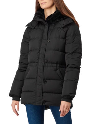 Boomerang Alextra Down Jacket Black