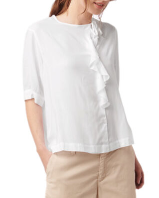Boomerang Alicia Blouse White