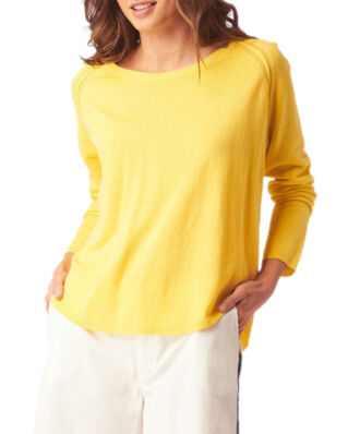 Boomerang Annakatarina Sweater Lemon Cream