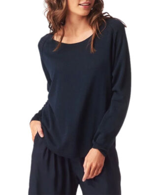 Boomerang Annakatarina Sweater Midnight Blue