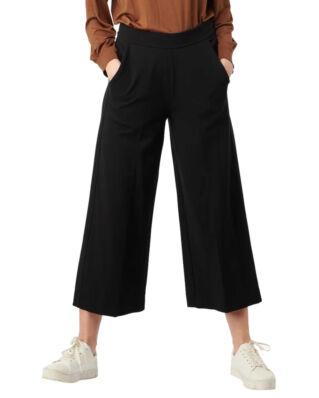 Boomerang Chirpy Jersey Culotte Black
