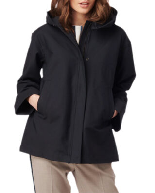 Boomerang Ester Hood Jacket Blackish Navy