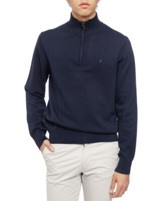 Boomerang Foreman Half Zip Sweater Night Sky