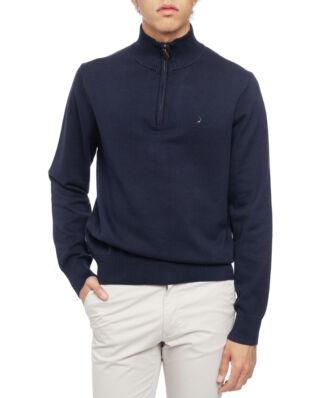 Boomerang Foreman Half Zip Sweater Night Sky
