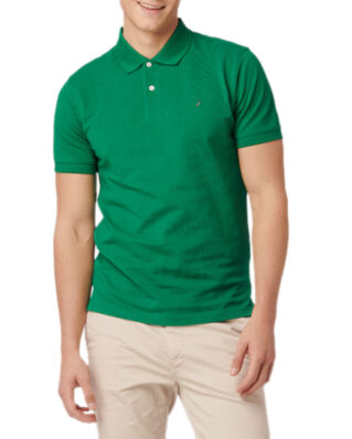 Boomerang Joe Organic Cotton S/S Polo Pique Racing Green