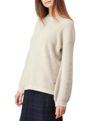 Boomerang Mary Organic Cotton Sweater Sand Dune