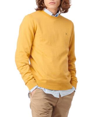 Boomerang Noel Crew Neck Sweater Soleil