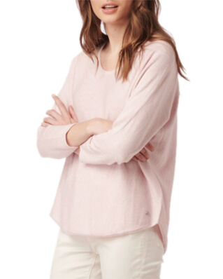 Boomerang Planta O-Neck Sweater Dusty Pink