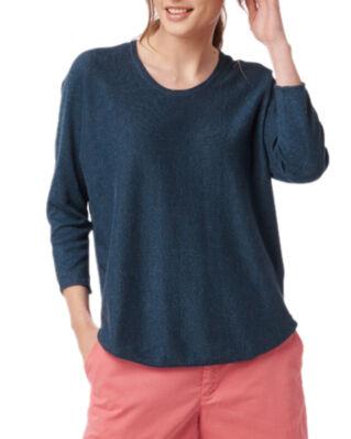 Boomerang Planta O-Neck Sweater Vintage Indigo