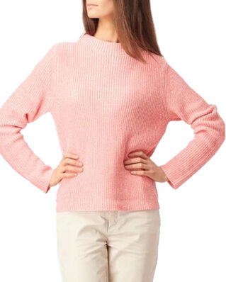 Boomerang Leona Sweater Wild Strawberry