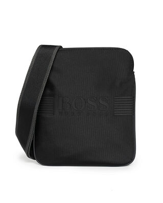 BOSS BOSS Athleisure Pixel_S Zip Env 10180620 01 Black