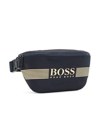 BOSS BOSS Pixel_Bumbag 10225873 01 Navy