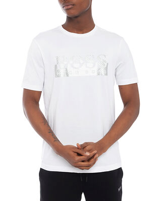 BOSS BOSS Athleisure Tee 4 White