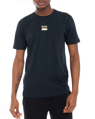 BOSS BOSS Athleisure Tee 6 Dark Blue