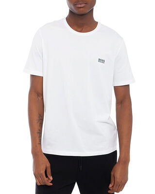 BOSS BOSS Mix&Match T-Shirt R 10143871 02 White