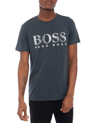 BOSS BOSS T-Shirt Rn 10217081 01 Dark Grey