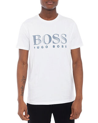 BOSS BOSS T-Shirt Rn 10217081 01 Natural